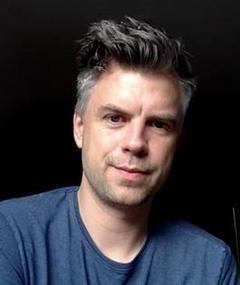 Photo of George Kay