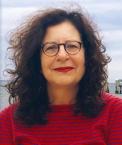 Photo of Renée Shafransky