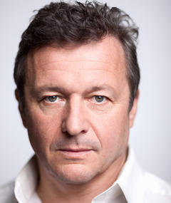 Photo of Christoph Krix