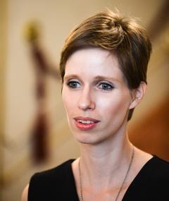 Photo of Lili Horváth
