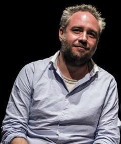 Photo of Sebastian Sanchez Amunategui