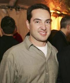 Photo of Ben Cosgrove