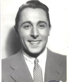 Photo of Rufino Inglés