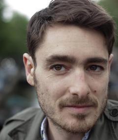 Photo of Pablo Ben-Yakov