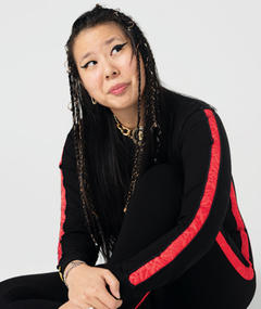 Photo of Jessica Wu