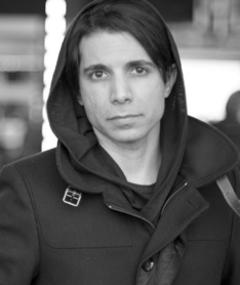 Photo of Simon Taufique