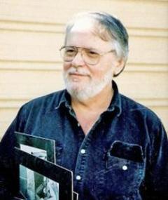 Photo of William Rotsler