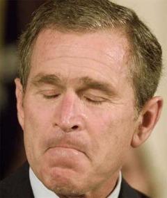 Foto de George W. Bush