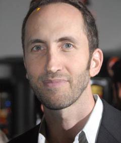 Photo of Benjamin A. van der Veen