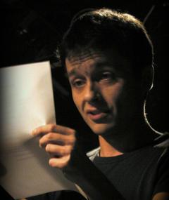 Photo of Péter Bocsor