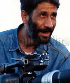 Photo of Ebrahim Ghafori