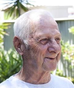 Photo of Joe Putterlik