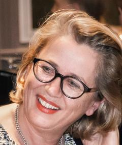 Photo of Sue Bruce Smith