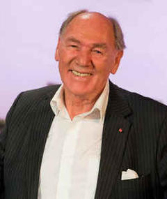 Photo of Joachim Calmeyer