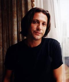 Photo of Jonathan Glazer