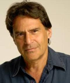 Photo of Larry Beinhart