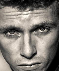 Photo of Charlie Bewley