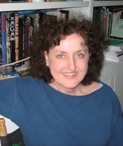Bridget Terry adlı kişinin fotoğrafı
