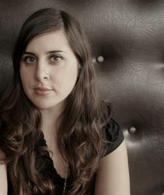 Photo of Maryam Keshavarz