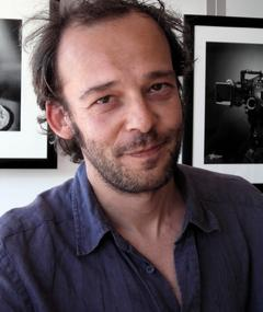 Photo of Laurent Brunet