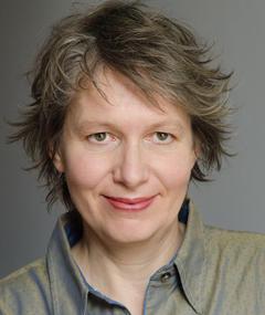 Photo of Birgit Gudjonsdottir