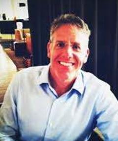 Photo of Jonathan Burkhart