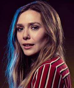 Photo of Elizabeth Olsen