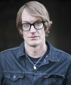 Patrick deWitt adlı kişinin fotoğrafı