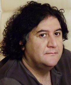Photo of Bakhtyar Khudojnazarov