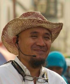 Photo of Ismail Fahmi Lubish