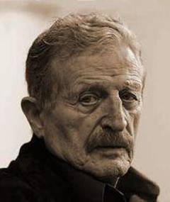 Photo of Müsfik Kenter