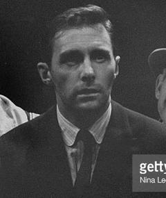 Photo of Donald Harron