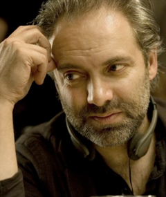 Photo of Sam Mendes