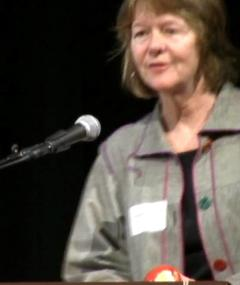 Photo of Judith Coburn