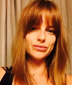 Photo of Meghan Lyvers