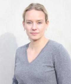 Photo of Ragnhild Tronvoll