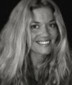 Photo of Camilla Lindbråten