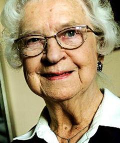 Photo of Asta Esper Hagen Andersen