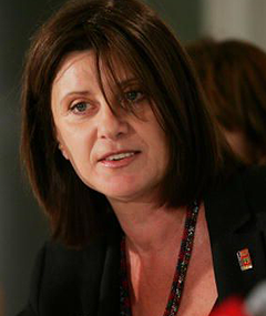 Photo of Catherine Breillat