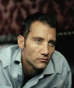 Photo de Clive Owen