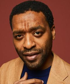 Photo of Chiwetel Ejiofor