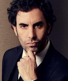 Photo of Sacha Baron Cohen