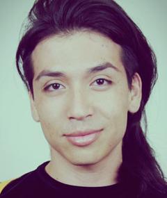 Photo of Rossemberg Rivas