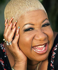 Photo of Luenell Luenell