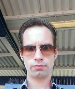Photo of Jakob Panzek