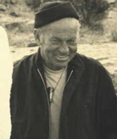 Photo of Joe Edmondson