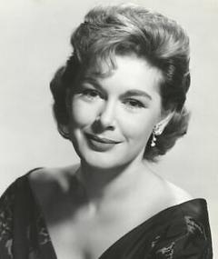 Photo of Diane Brewster