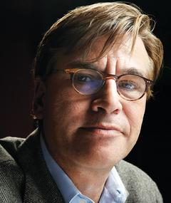 Photo of Aaron Sorkin