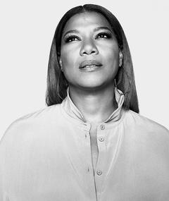 Photo of Queen Latifah