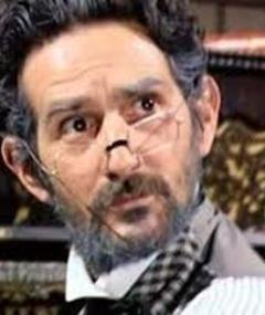 Photo of Manuel Muñiz